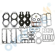 YAMAHA 75HP-90HP  GASKET SET KIT REPLACES 6H1-W0001-02-00