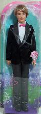 Wedding Groom Ken Doll 2010, MIB NRFB - 92879