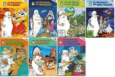 Es war einmal ... Das Leben 7-Teilig DVD Box-Set (DVD, 42 Disks)