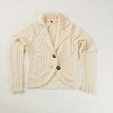 Taillenlange Esprit Damen-Pullover & -Strickware mit V-Ausschnitt