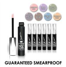 LIP INK Chakra Colors 7 Pack Liquid Lipstick Collection Smearproof VEGAN KOSHER