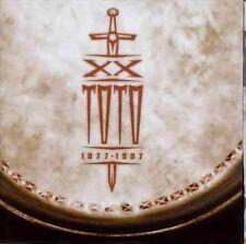 TOTO XX: 1977-1997 [5099748996527] NEW CD