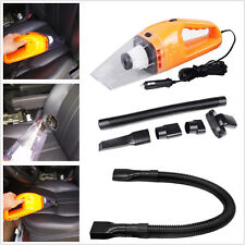 12V 120W Car Portable Super Cyclone Handheld Vacuum Cleaner Wet Dry Dust Buster