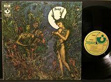 Forest S/T USA 1969 Harvest Gatefold LP Folk/Psych/Prog