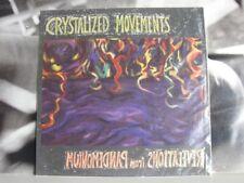 CRYSTALIZED MOVEMENTS - REVELATIONS FROM PANDEMONIUM LP NEAR MINT