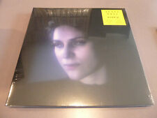 AGNES OBEL - Myopia - Vinyl ltd. blue LP // Neu & OVP // Gatefold Sleeve