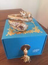 Golden Bracelet Anna Dello Russo At H&M