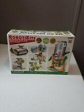RobotiKits Super Solar Recycler  6-in-1 Kit MODEL OWI-MSK616 NEW in Box