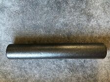 66FIT EPP FOAM ROLLER - BLACK - 15CM X 90CM