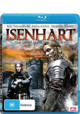 Isenhart (Blu-ray) Thriller Hunt is on for your Soul [Region B] NEW/SEALED