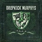 """DROPKICK MURPHYS """"GOING OUT IN STYLE"""" CD NEW!"""