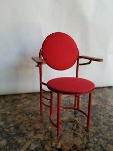 Vitra Museum Miniature Johnson Wax Chair