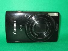 Canon PowerShot elph ixus 190 elph 190 Digital Camera  *BLACK*