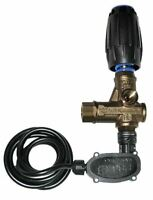 UNLOADER VALVE w/ SWITCH VRT3-310PS6 Annovi Reverberi AR - Pressure Washer Pump