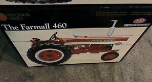 farmall 460 tractor ##11 Precision series