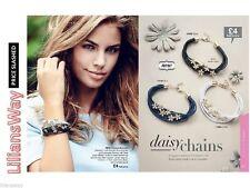 AVON Cristina Bracelets~BLACK, WHITE or NAVY~Price SLASHED~RRP £8