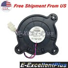 For Haier Refrigerator 12V DC 0.26A 3wire Durable NMB 12035GE-12M-YT Cooling Fan photo