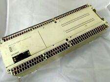 Controlador programable MITSUBISHI FX-128MT-ESS/UL 24VDC 100-240VAC 5-30VDC 0.5 A