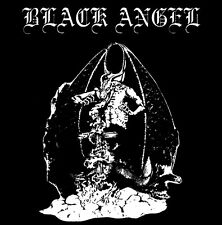Black Angel - s/t (Per), CD