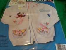 NO SEW APPLIQUES FLOWERS AND LACE FOR SWEAT SHIRTS OR TEE SHIRTS DIMENSIONS