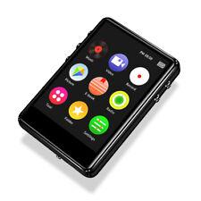 NEW BLACK 16GB LOSSLESS MP3 MP4 MP5 PLAYER MUSIC VIDEO FM TUNE SOUND RECORDING