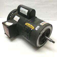 Baldor Jl3515a Industrial Ac Jet Pump Motor 2hp 115230v 56j Frame 3600rpm