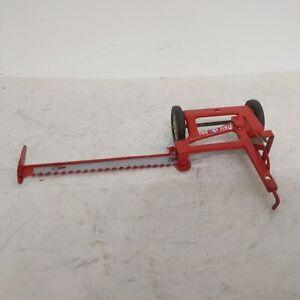 1/16 Carter Farm Toy Tru Scale Sickle Hay Mower