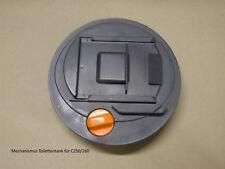 Mechanik Fäkalientank für Thetford Toilette C 250 C260