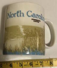Starbucks North Carolina 2011 Collector Series 16 Oz Coffee Mug NC