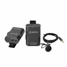 BOYA BY-WM4 Wireless Microphone System