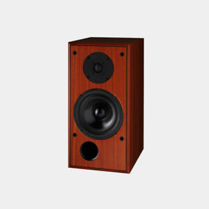 REDGUM RGS RGS28i 2 Driver System Manna Stereo Speaker 2 Way Home Theatre Audio