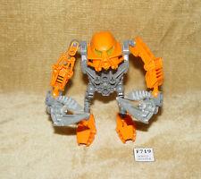LEGO Sets: Bionicle: Matoran Of Light: 8946-1 Photok (2008) 100% w/POWER BLADES