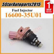 OE 16600-35U01 A46-F13 Fuel Injector for Nissan Maxima A32 S VQ20DE SE SLX 20G E