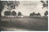 CPA-70 - CONFLANS-sur-LANTERNE - La route de la Villedieu en Fontenette