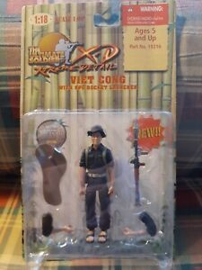 1:18 21st Century Toys Ultimate Soldier Viet Cong RPG Action Figure
