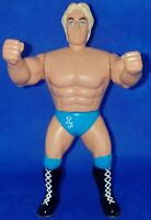 WCW/WWE Ric Flair Marvel Wrestling Action Figure WWE NWO OSFTM Toymakers 1999