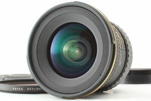 [Near MINT] Tokina 12-24mm f/4 f4 AT-X Pro IF DX SD AF Lens For Nikon From Japan