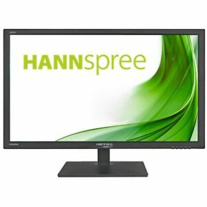 "MONITOR HANNSPREE HL274HPB 27""LED MM VGA HDMI DVI VESA 16:9 1000:1 5MS"