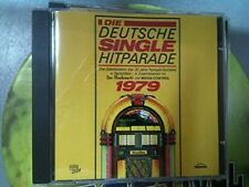 Deutsche Single Hitparade 1979:Peter Maffay, Dschinghis Khan, Johnny Hill.. [CD]