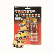 Transformers G1 Autobot OUTBACK Minibot Regalo Natale Giocattoli Robots Toy