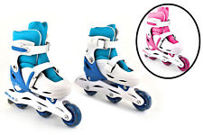 Inline Skates To Wheels - Type rollerblade - Size Adjustable From 31 To 34