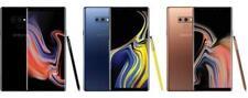 NEW SAMSUNG GALAXY NOTE 9 SM-N960U - 512GB- Ss UNLOCKED SMARTPHONE  SEALED