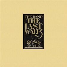THE LAST WALTZ (3LP) [VINYL] THE BAND NEW VINYL RECORD