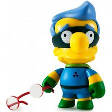Fallout Boy 2/20 The Simpsons 25th Anniversary Series Mini Figurine Kidrobot