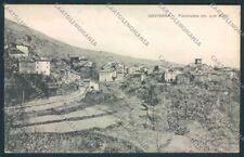 Pistoia San Marcello Gavinana cartolina MV0335