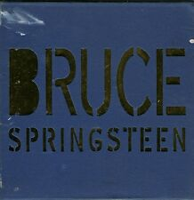 BRUCE SPRINGSTEEN-Human Touch Ltd Edition 3 Tk CD Single in card sleeve