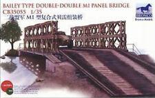 Bronco 1/35 35055 Bailey Bridge Type Double-Double M1