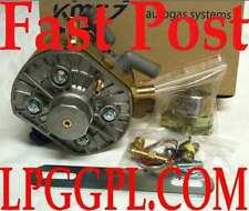 LPG Vapouriser Reducer SGI autogas KME AFC 380bhp