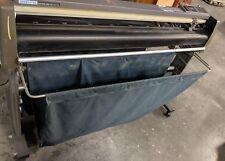 "Graphtec FC5100-130 60"" Plotter Vinyl Cutter CNC WORKING Incl 3 rolls of Vinyl"