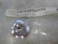 NOS OEM Suzuki Nut 1977-86 GS550 GS750 GN400 GS1100 09159-10026